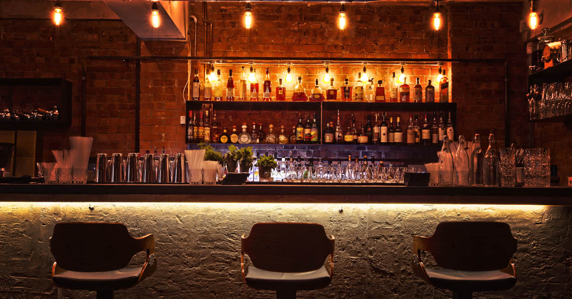 The Actual List Of Ten Bars In Delhi You Should Drink At Before You Die
