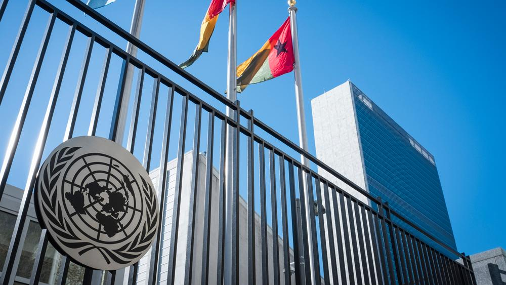 is the un becoming obsolete