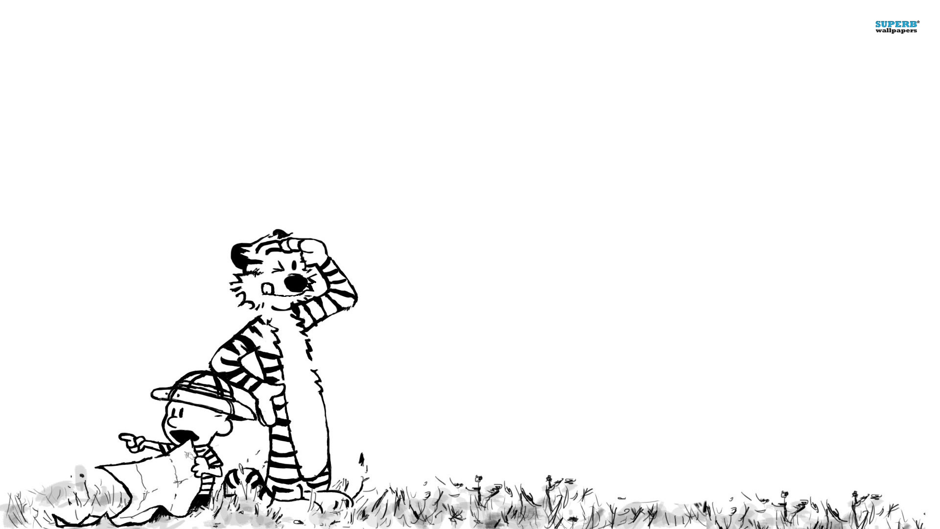 13 lessons on indian politics from calvin and hobbes
