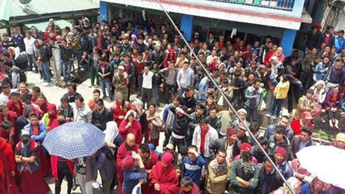Arunachal Pradesh Tense After Police Kills 2, Injures 19 ...