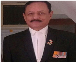 AIR MARSHAL ANIL CHOPRA