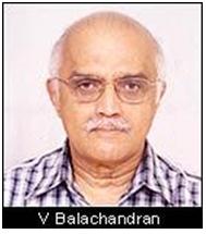 V.BALACHANDRAN