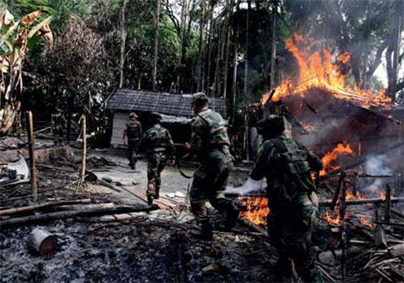 human rights violation in assam Cases of gross violation of human rights in barak valley of assam by wali laskar 02 november, 2007 countercurrentsorg the assam police and crpf personnel.