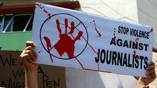 South Asia Record Investigating Violence Against Scribes Is Dismal