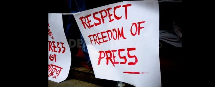 analyzing freedom of speech The freedom of speech clause of the first amendment guarantees the right to  express  in analyzing such cases, the courts ask whether the speaker intended  to.