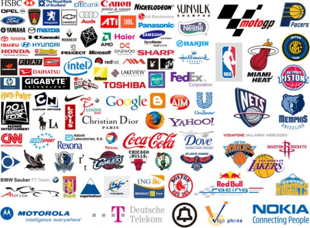 50 Ways To Boost Your Brand Infographic likewise 01 together with The Ultimate Guide To Logo Design besides Ten Famous Logos With Hidden Meanings You Didnt Know About further Famous Logos Redone With  ic Sans Typeface. on logos with hidden meanings