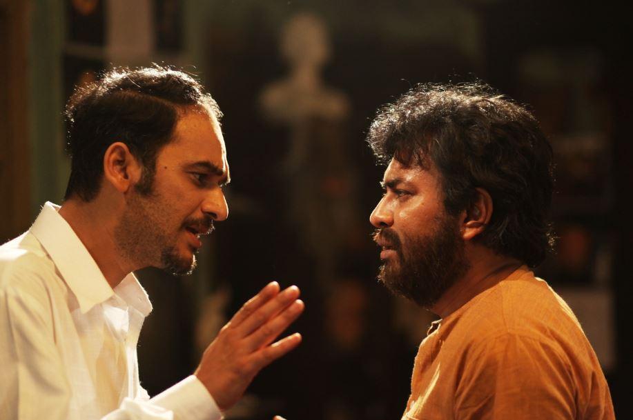 Srijit Mukherjee Hits the Jackpot with Vinci-Da